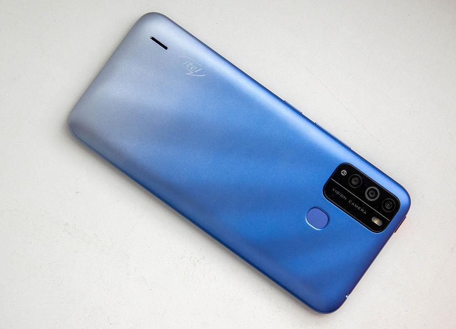 itel Vision 1 Pro: смартфон для старта
