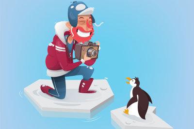 Как записать видео с экрана в Linux или Торговля знаниями и лицом как бизнес