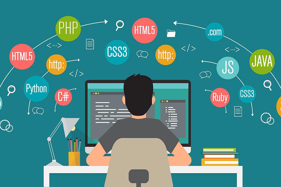 10 лучших языков программирования в 2021 году