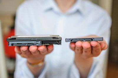 Как выбрать SSD для корпоративного ЦОДа