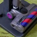Jimmy H8 Pro: беспроводной пылесос из фантастического фильма
