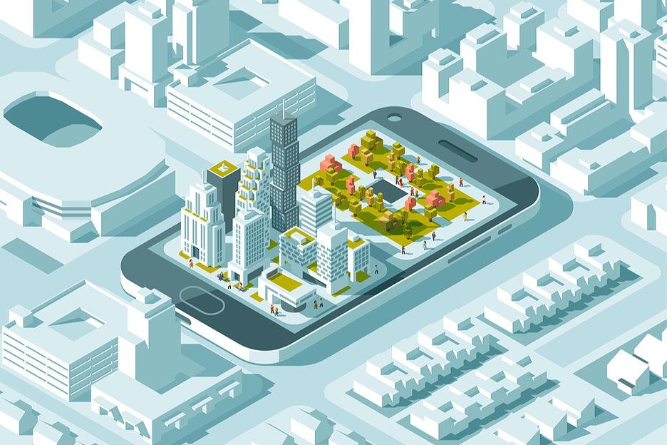 Как технологии помогают эффективно управлять недвижимостью