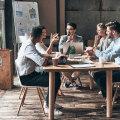Как создать современное пространство для совместной работы?