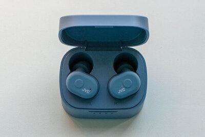 JVC HA-A10T: звук с эффектом памяти