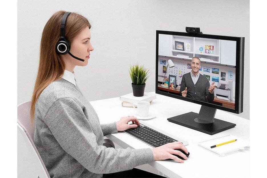 Как видеоконференцсвязь становится новым стандартом корпоративных коммуникаций