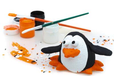 Живопись в Linux: для скромных, но талантливых