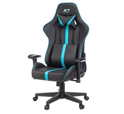 A4Tech X7 GG-1200: кресло для долгоиграющих