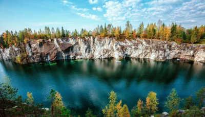 Где отдохнуть в России зимой, если не хочется ехать на горнолыжные курорты