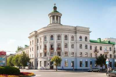 Бобруйск: прошлое, настоящее и будущее