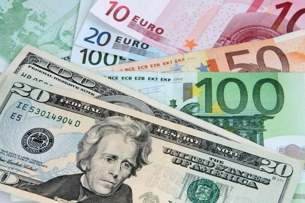 как обменять одну валюту на другую Binance