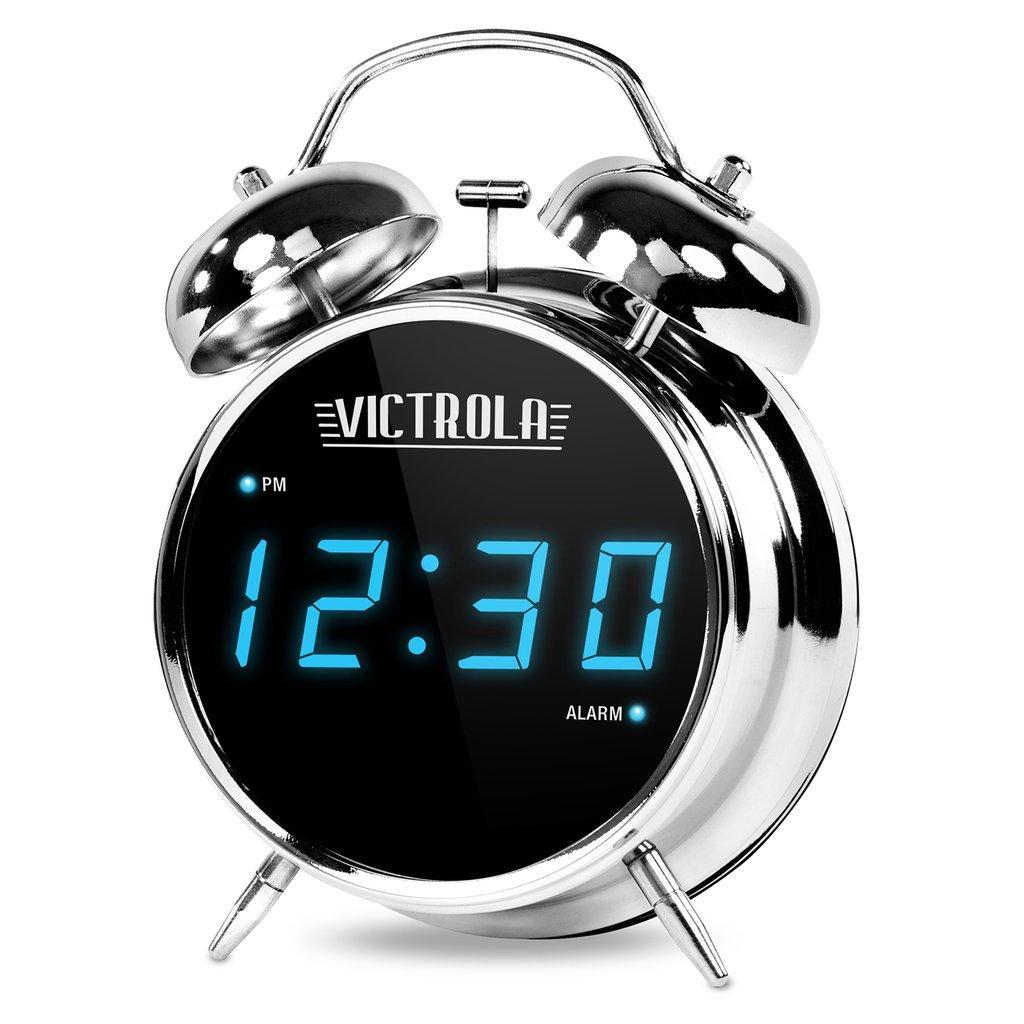Будильник, время