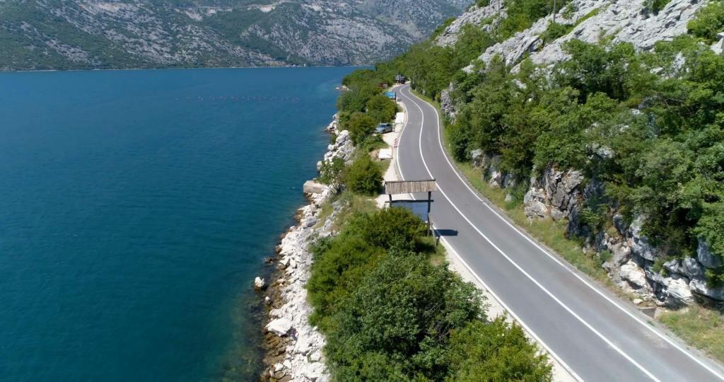 Как доехать до Черногории