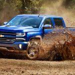 Новый Chevrolet Silverado: технические характеристики и особенности