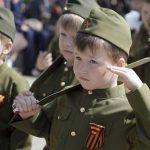 Викторина ко Дню защитника Отечества - сценарий игры с вопросами