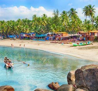 Когда лучше ехать в Индию отдыхать?