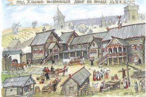 Гостиничная индустрия: история возникновения, условия, услуги. Тенденции развития гостиничной индустрии в России