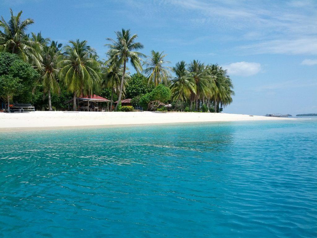 Суматра Индонезия
