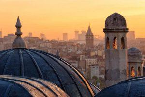 Первое путешествие в Стамбул: советы для самостоятельных путешественников