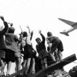 Воздушный мост: описание, история и фото