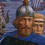 Князья Шаховские: история рода