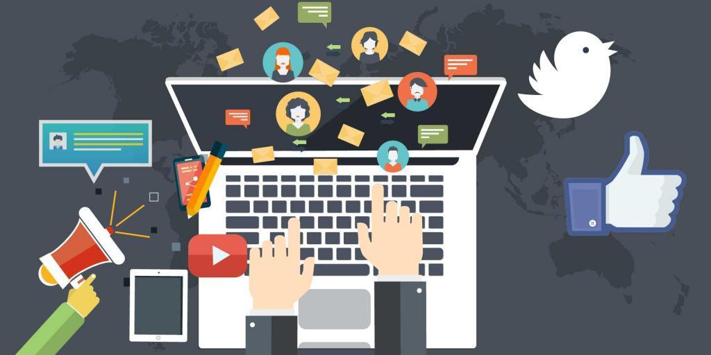 Определение понятия интернет реклама как сделать баннер сайта html