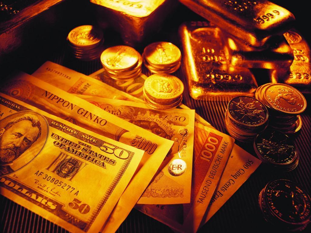 виды денежных единиц
