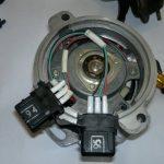 Самостоятельная проверка и замена датчика Холла на ВАЗ-2109