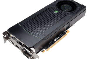 Архитектура NVIDIA Kepler в новом GPU GeForce GTX 670