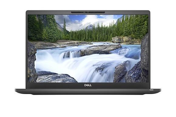 Новые мобильные ПК Latitude от Dell Technologies
