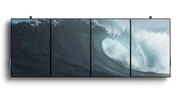 Мега-планшет Microsoft Surface Hub 2 вот-вот станет доступным для привилегированных покупателей