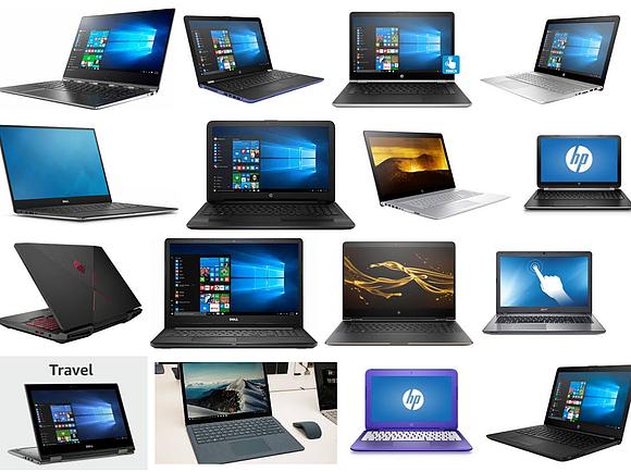 Выбираем ноутбук с хорошим экраном