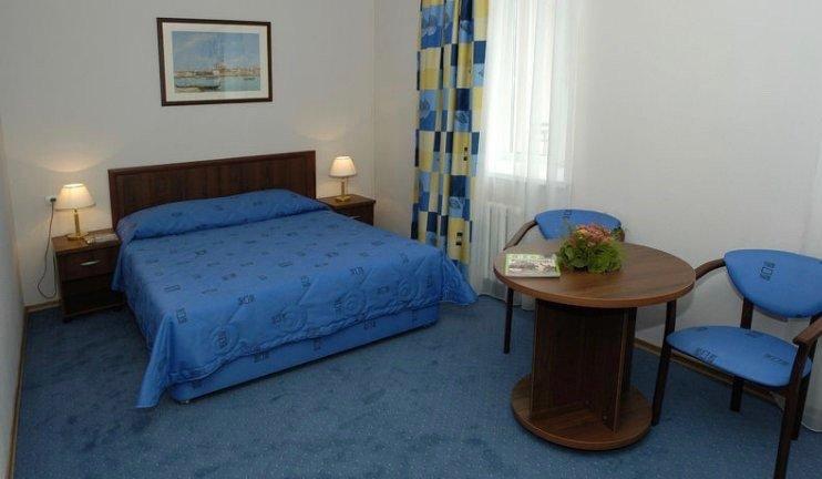 Гостиницы Новотроицка: описание, адреса