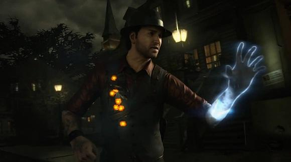 Мистический детектив Murdered: Soul Suspect