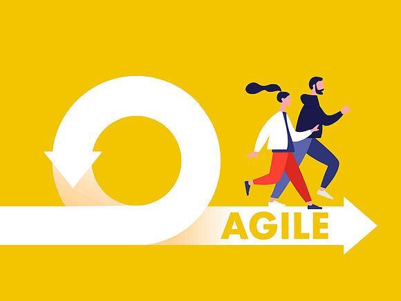 Люди и технологии – главные аспекты Agile-трансформации