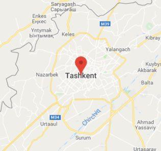 Хостелы в Ташкенте: обзор, адреса, отзывы