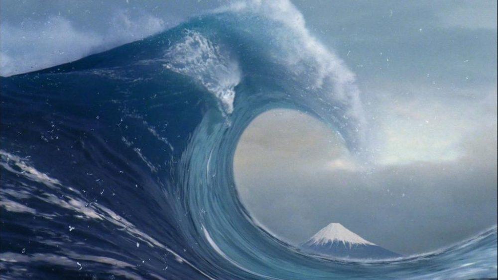 """Смысл слов """"морской вал"""": о цунами и волнах-убийцах"""