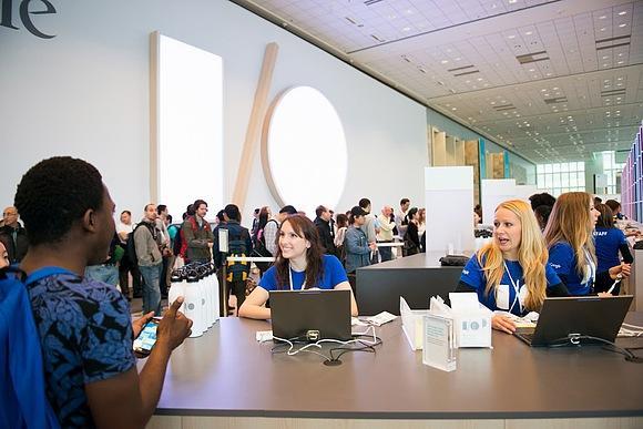 Google I/O '2014: вселенная Android