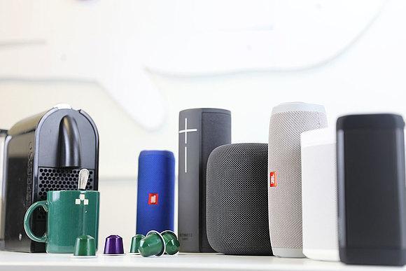 Рейтинг «звучащих» производителей: в Роскачестве изучили портативные акустические системы