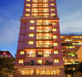 Golden Rain 3* (Вьетнам, Нячанг): фото и описание, инфраструктура отеля, отзывы туристов
