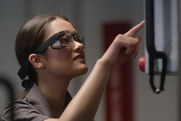 Google Glass Enterprise Edition 2: дешевле, быстрее, полезнее
