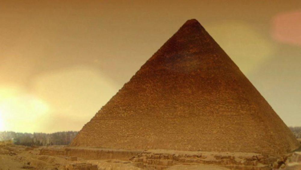 Пирамида Хеопса: координаты, размеры, возраст, интересные факты