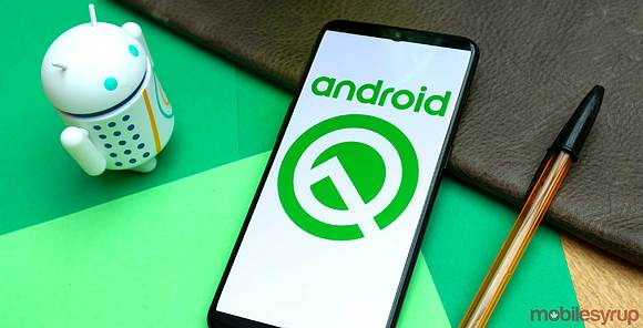 Последняя бета-версия Android Q уже доступна
