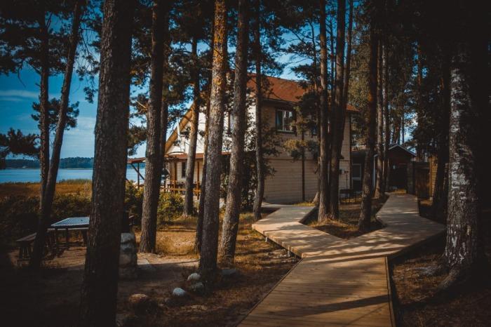 Лучшие базы отдыха в Ленинградской области: обзор, рейтинг, отзывы
