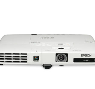 Серия сверхпортативных проекторов Epson