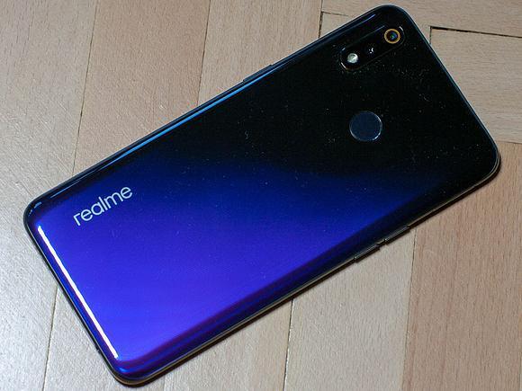 realme 3 Pro: супергерой из рода смартфонов