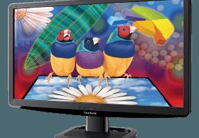 ViewSonic представляет новое поколение мониторов VX2336s с увеличенными углами обзора