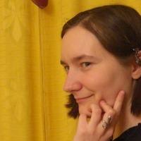 Екатерина Новак