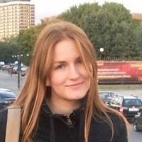 Антонина Швец