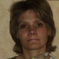 Мария Альмова