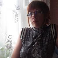 Ангелина Питерская
